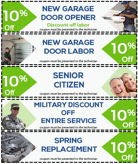 Garage Door Solution Service Pontiac, MI 248-446-1355